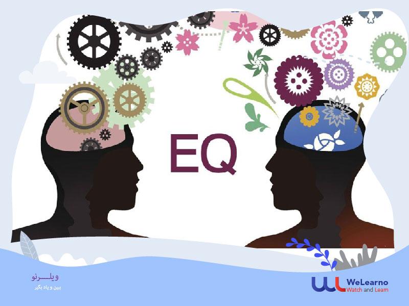 تاثیر هوش در یادگیری زبان