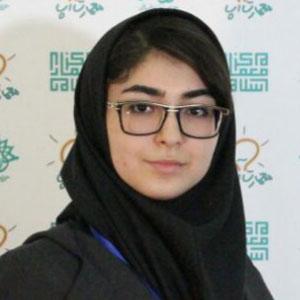 فاطمه حسینپور
